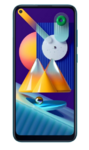 Samsung Galaxy M11 3/32Gb, бирюзовый