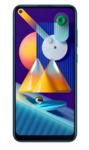Samsung Galaxy M11 3/32Gb, бирюзовый
