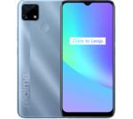 Realme C25 4/64GB, голубой