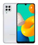 Samsung Galaxy M32 6/128GB, белый