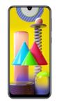 Samsung Galaxy M31 6/128, черный
