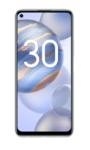 Honor 30S 6/128Gb, титановый серебристый