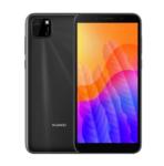 Huawei Y5p 2/32Gb, полночный черный