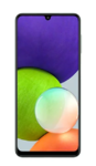 Samsung Galaxy A22 4/128Gb, мятный