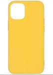 Клип-кейс Pero iPhone 12 mini, Желтый