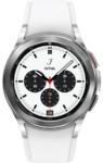 Часы Samsung Galaxy Watch 4 Classic 42мм, серебро