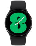 Часы Samsung Galaxy Watch 4 40мм, черные
