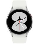 Часы Samsung Galaxy Watch 4 40мм, серебро