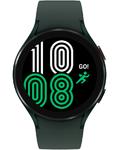 Часы Samsung Galaxy Watch 4 44мм, оливковый
