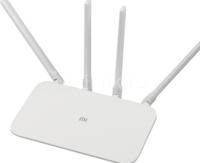 Роутер XIAOMI Mi WiFi Router 4, белый