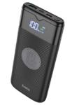 Внешний аккумулятор Hoco J63, PD+QC3.0, 10000mAh, черный