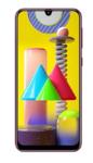 Samsung Galaxy M31 6/128, красный