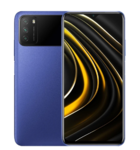 Xiaomi Poco M3 4/64GB RU, синий