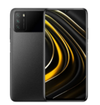 Xiaomi Poco M3 4/64GB RU, черный