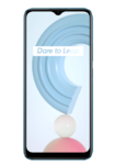 Realme C21 3/32GB, голубой