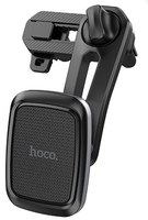 Магнитный держатель Hoco CA57, черный