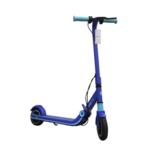 Детский электросамокат Ninebot eKickScooter Zing E8, голубой