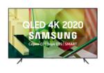"""Телевизор QLED Samsung QE55Q70TAU 55"""" (2020)"""