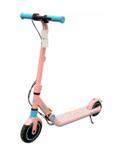 Детский электросамокат Ninebot eKickScooter Zing E8, розовый