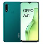 OPPO A31 4/64GB, Lake Green