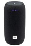 Умная колонка JBL Link Portable с Алисой, черная
