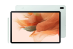Планшет Samsung Galaxy Tab S7 FE 64GB WiFi Green (SM-T733)