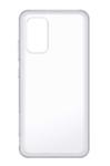 Чехол Samsung Soft Clear Cover A32, прозрачный пластик