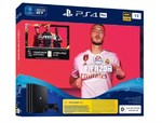 Sony PlayStation 4 Pro 1TB Black + FIFA 20 (CUH-7208B)