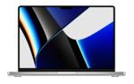 """Apple MacBook Pro 14"""" (M1 Pro 8C CPU, 14C GPU, 2021) 16 ГБ, 512 ГБ SSD, серебристый MKGR3RU/A"""