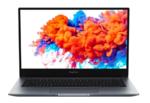 Ноутбук HONOR MagicBook 14, 512Gb, Космический серый (NbIL-WDQ9HN)