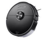 Робот-пылесос Roborock S6 MaxV, черный