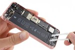 Замена АКБ на iPhone SE