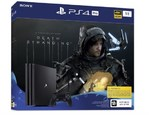 Sony PlayStation 4 Pro 1TB + Death Stranding (CUH-7208B)