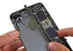 Замена фронтальной камеры на iPhone SE