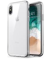 Чехол прозрачный для iPhone X