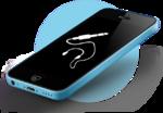 Замена разъема для наушников iPhone 5С