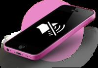 Замена слухового динамика (если вы ничего не слышите) на iPhone 5C