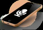 Замена микрофона (если вас не слышат) на iPhone 5C