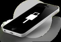 Замена шлейфа питания (если телефон не заряжается) на iPhone 5C