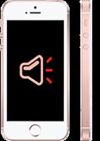 Замена динамика (если вы не слышите звонок) на iPhone SE