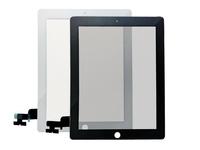 Замена тачскрина на iPad 3