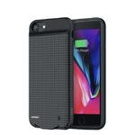 Чехол-аккумулятор для iPhone 6/6S/7/8 HOCO BW6A 2800mAh, черный