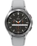 Часы Samsung Galaxy Watch 4 Classic 46мм, серебро