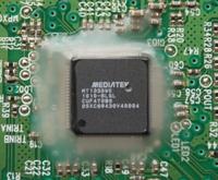 Восстановление Winbond Xbox 360 Slim