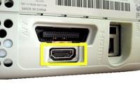 Замена HDMI разъёма