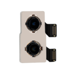Камера iPhone X