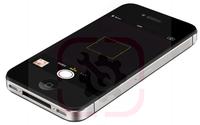 Замена основной камеры iPhone 4/4S