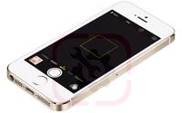 Замена основной камеры iPhone 5S