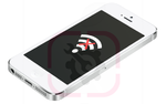 Замена модуля Wi-Fi (если телефон не находит подключений) на iPhone 5