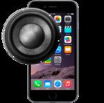 Замена динамика (если вы не слышите собеседника) iPhone 6S/6S Plus